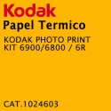 KODAK PHOTO PRINT KIT 6900/6800/6R