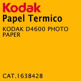 KODAK D4600 PHOTO PAPER