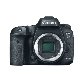 Cámara Canon EOS 7D Mark II Body